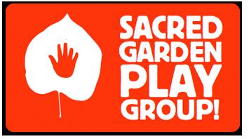 Logo The Sacred Garden Playgroup